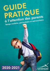 Guide pratique à l'attention des parents